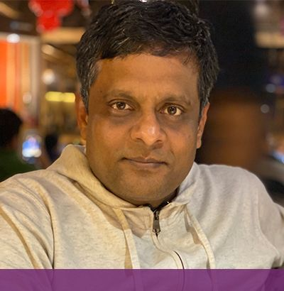 Sanjay-Speaker-Bio-Design